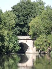 Kurca River, Szentes, Hungary (The Broccoli) Tags: bridge hungary ungarn szentes hungria ungheria magyarorszg hungra hongarije hongrie