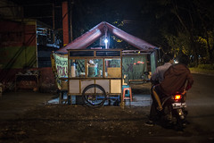 Street food Indonesia (Lola Garca-Ajofrn) Tags: indonesia streetphoto makan streetfood