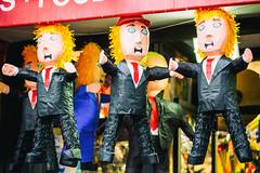 Enjoy a Trump Pinata for your Cinco de Mayo Celebration (Thomas Hawk) Tags: sanfrancisco california usa america unitedstates fav50 unitedstatesofamerica politics mission missiondistrict donaldtrump trump fav10 fav25 fav100
