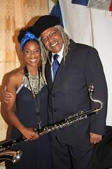 Juan de Marcos & Laura Lydis (Afro-Cuban All Stars) Tags: afrocubanallstars afrocubanjazz afrocuban afrocubanallstarsxcubanmusicxlatinjazzxjuandemarcosxgliceriagonzalezxlauralydiagonzalezxsonxsalsax