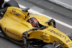 F1 Testing Spain 2016 (Adrian Brittlebank) Tags: barcelona sport canon 1 spain mark f1 testing renault formula 5d catalunya circuit motorsport 2016 redring