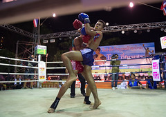 HUAHIN THAILAND-16APR,2016:Unidentified people,Muaythai,Thai boxing Martial Art of Thailand at huahin,thailand on 16 april 2016 (leykladay) Tags: travel light people game male sport youth night training thailand fight mixed asia fighter power exercise martial kick box stadium bangkok traditional attack arts culture competition ring thai round boxer punch boxing athlete fitness amateur huahin muay defense cultural kickboxing muaythai kickboxer