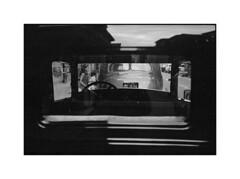 (Olivier ) Tags: street leica city urban blackandwhite bw canada film girl monochrome analog dark photography 50mm quebec kodak montreal rangefinder nb qubec monochrom tmax400 summilux asph leicam7 leitz leicammountlenses