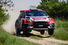 ISEUM Rallye (Ferenc Popovits) Tags: hungary rally magyar motorsports rallye motorsport rallying groupr r5 canonef70200mmf4lisusm