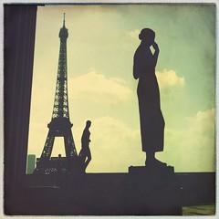 Paris in May series