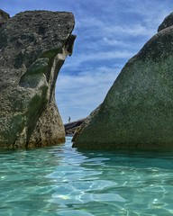Similan islands. (kalle_pernu) Tags: landscape similanisland thailand sea beach
