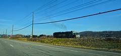 Norfolk Southern 3091 (brutus61534) Tags: norfolksouthern train 3091 slugs 921 941 railroad nikon ohio