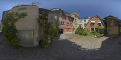 (360x180) Lindau Bodensee Panorama 31 (Andriy Golovnya (redscorp)) Tags: lindau bodensee panorama equirectangular 360x180 lake constance bayern bavaria germany deutschland