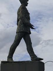 General De Gaulle (carolyngifford) Tags: paris statue riverseine degaulle