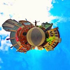 It's a bird.. it's a plane.. it's some weirdo with a 360 camera! (LIFE in 360) Tags: square 360 virtualreality squareformat spherical 360view theta stereographic thetas photosphere tinyplanet tinyplanets 360panorama panorama360 littleplanet smallplanet 360camera 360photo 360photography 360video iphoneography instagramapp uploaded:by=instagram 360cam tinyplanetbuff tinyplanetfx tinyplanetspro ricohtheta theta360 rollworld livingplanetapp rollworldapp ricohtheta360 ricohthetas lifein360