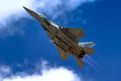 Afterburner Thursday!  Nir Ben-Yosef (xnir) (xnir) Tags: israel afterburnerthursday israeliairforce aviation iaf idf outdoor flight xnir f15 eagle baz israelairforce