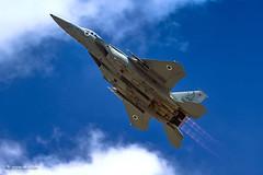 Afterburner Thursday! © Nir Ben-Yosef (xnir) (xnir) Tags: israel afterburnerthursday israeliairforce aviation iaf idf outdoor flight xnir f15 eagle baz israelairforce חילהאוויר