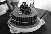 Grave Digger (donfogle63) Tags: cake nikon trix gravedigger f3 800 owensboro monstertruck