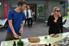 DSC_0318 (bigberry.eu) Tags: food healthy slovenia oil organic hemp superfoods