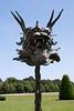 Dragon | Drache (Marie Kappweiler) Tags: vienna wien china park sculpture art statue bronze europe artist kunst skulptur belvedere zodiac parc vienne zodiaque chinesisch weiwei sternzeichen bildhauer aiweiwei circlesofanimals zodiacheats