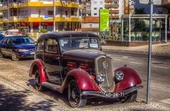 Peugeot 201 (_Rjc9666_) Tags: old classic vintage nikon 12 hdr 256 classico peugeot201 d5100 ruijorge9666