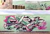 EDShotgun_  INCA (SRCARAMELOS) Tags: new inca graffiti spain mural paint colours spray urbanart alicante wc satan cans sez graff eds nuevo dans envoy candyman caramelos pieza enviado novedad pistolo