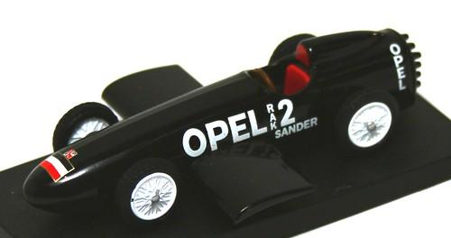 Eligor Opel Rak 2