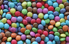 Smarties by Nestlé, on Flickr