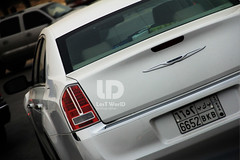 Chrysler C300 2012 (Lost WorlD-LD) Tags: world canon lost nikon chrysler bb ld   2012 drift caprice     d90      600d c300     twiter            emile d7m502hotmailcom 28b81225 twittercomlostworld4 hgwlh