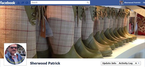 green garden boots cover facebook sherwood411
