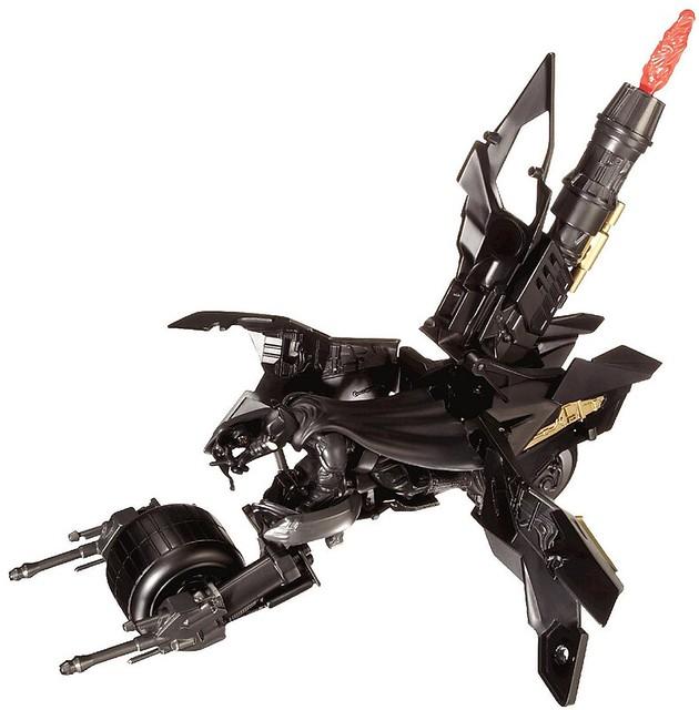 """更多關於""""黑暗騎士: 黎明昇起""""玩具情報圖公開!"""