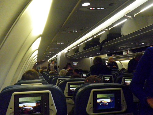 Atlanta to Paris Airport (CDG) by RustyClark (hottnfunkyradio.com), on Flickr