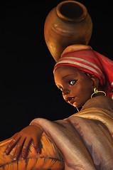 Ninot (Francisco Batalla) Tags: valencia estatua caricatura falla fallas ninot