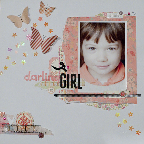 darling girl