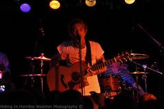 Craig Owens of D.R.U.G.S. (Hiding In Horrible Weather) Tags: seattle tour guitar live aaron tattoos sin drugs singer acoustic vocalist drummer stern elcorazon strengthinnumbers craigowens destroyrebuilduntilgodshows