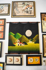 d2959 (Don Ernest) Tags: argentina enero salta 2012 cafayate tapiz artesanas tapices