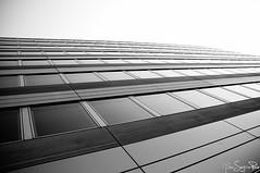 Lignes droites (PhoSograPhie) Tags: architecture nikon lyon tamron btiments contemporain 1750mm d300s
