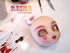 Reina_Sesion01_WIP_01 (Sheryl Designs) Tags: maylenemaid