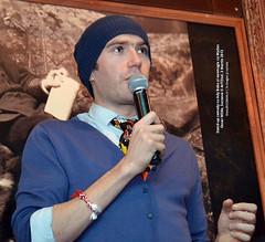 3 Martie 2012 » Stand-up comedy cu Ady Bobo și neomagie cu Mydas