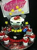 "Cars cake • <a style=""font-size:0.8em;"" href=""http://www.flickr.com/photos/40146061@N06/6965378871/"" target=""_blank"">View on Flickr</a>"