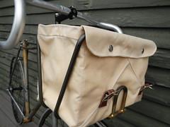 Bag Supports (guidedbybicycle) Tags: bicycle bag handmade rando front rack custom randonnee randonneuring