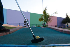 Mini golf Near Your Del Mar Home