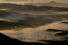 Phineas T. Fogg (Bobs page/ aka r.moreira32) Tags: california morning mist fog clouds landscapes nikon sandiego hills layers northcounty sanelijo d700 doublepeakpark bestofblinkwinners blinksuperstars bestofsuperstars blink4gallery