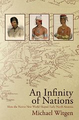 An Infinity of Nations by Michael Witgen