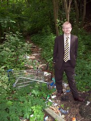 "Raising awareness of fly tipping in Shettleston • <a style=""font-size:0.8em;"" href=""http://www.flickr.com/photos/78019326@N08/6981882619/"" target=""_blank"">View on Flickr</a>"