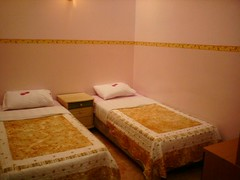 guest house Golden gate hostel inn jerusalem (Salem_san) Tags: hostel guesthouse jerusalm oldcityofjerisalem beathostel