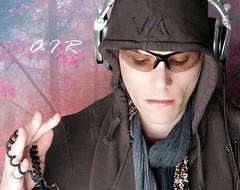 air (FLASHFLOOD®) Tags: boy texture studio 50mm hoodie all sony air goggles shades textures need headphones hood 365 alienbee ab800 flashfloodstudios flashfloodphoto