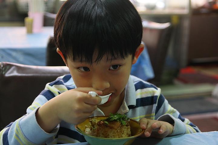 台中清水祥裕扁食王米糕00006