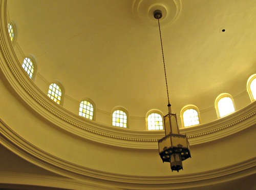 Dome, Grace United Methodist Church