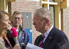 "Minister Hans Hillen • <a style=""font-size:0.8em;"" href=""http://www.flickr.com/photos/45090765@N05/7121790509/"" target=""_blank"">View on Flickr</a>"