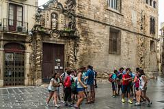 Plaza de la Cinta (Jose Antonio Abad) Tags: espaa streets streetphotography cityscapes catalua tarragona tortosa calles urbanphotography paisajeurbano fotografaurbana urbanlanscape josantonioabad