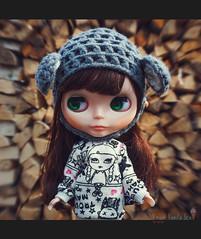 my ♥ blythe