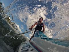 mate on the ski (N.Checkley) Tags: watersports jetski gopro maroondam