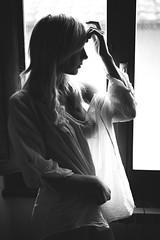 Untitled (Sweetie Liz) Tags: portrait bw sexy girl nude photography model modeling body uncensored sweetieliz