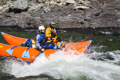 North Fork of the American Wild and Scenic River (blmcalifornia) Tags: california nature water river outdoors historic explore rafting recreation publiclands whitewaterrafting americanriver wildandscenic